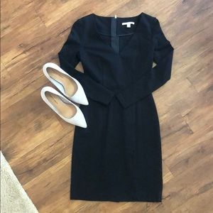 Black Banana Republic Size 00P Dress